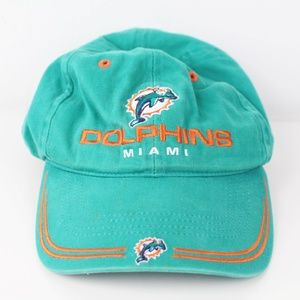 Miami Dolphins NFL Baseball cap